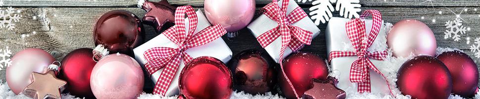Artikli za Božić i Novu godinu