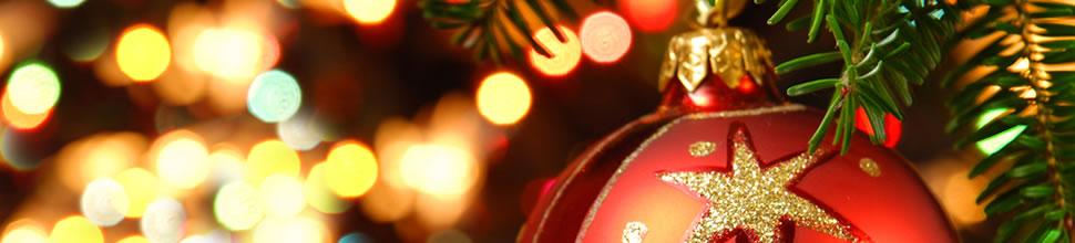 Božić i Nova godina
