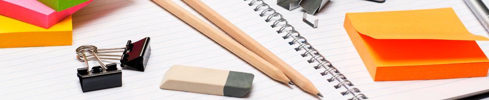 Uredski & pisaći pribor