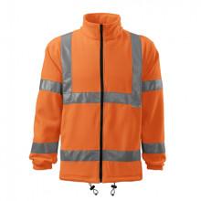 HV Fleece jacket