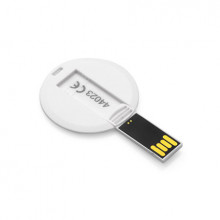 Badge USB
