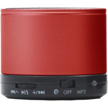 Metal speaker