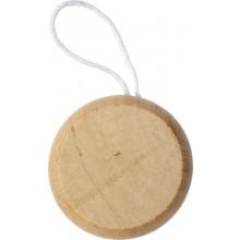 Drveni yo-yo