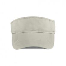 Solid visor