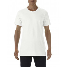 Fashion Basic Long & Lean Tee