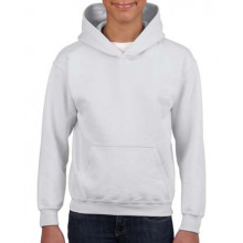 Heavy blend youth hooded