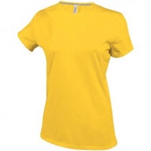 Ladies Crew neck T-shirt