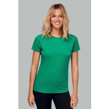Ladies sports t-shirt