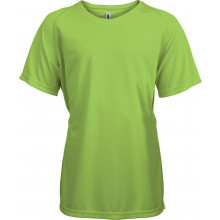 Kid's Short Sleeve Sports T-shirt