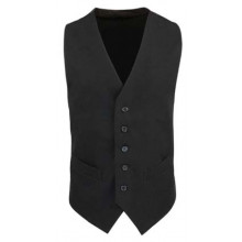 Mens lined waiscoat