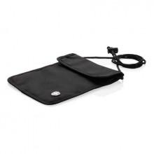 RFID Neck pouch