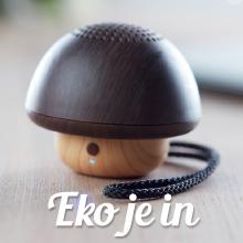 The Magazine - Eko je in