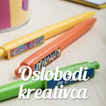 The Magazine - Oslobodi kreativca